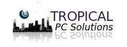 Tropical PC Solutions: Web Design Solutions